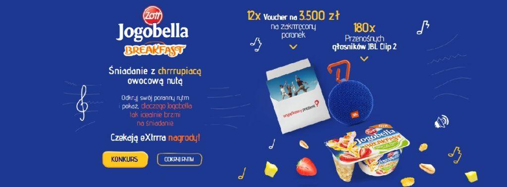 Konkurs Jogobella