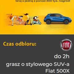 "Loteria promocyjna InPostu – "" Rajd po nagrody"""
