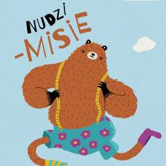 Nudzi-Misie Ogólnopolski Konkurs Plastyczny Dla Dzieci i Młodzieży