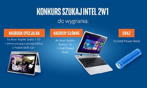 do wygrania laptop tablet 6