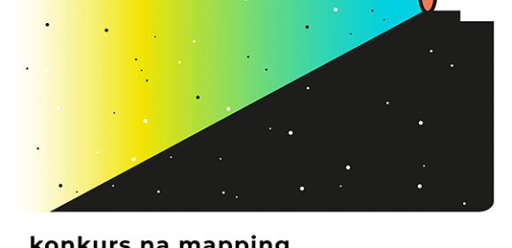 Konkurs na mapping w ramach Nocy Kultury 2020