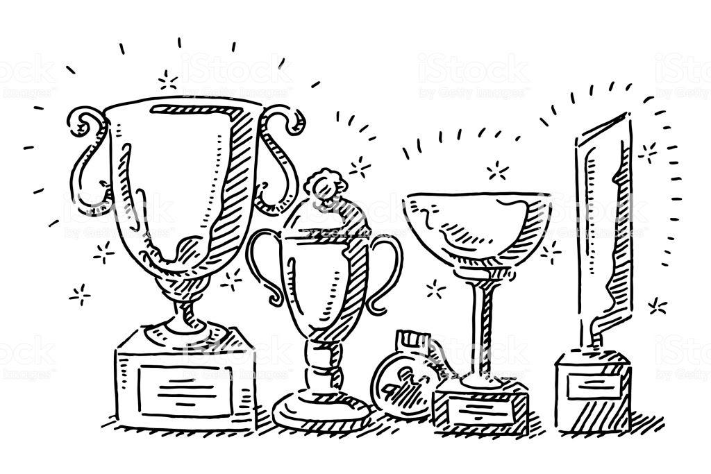 ilustracja, nagrody w konkursie